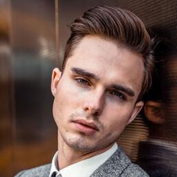 Le Figaro Der Friseur Furs Wohlbefinden Mannerfrisuren Frisuren